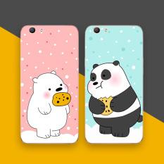 Senior Soft Tpu Case For Cherry Mobile Omega Hd 3S (Black)PHP250. PHP 255