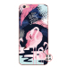 A39 oppoa59/A33/a37/A53/a51f1s cartoon soft hand-painted silicone lanyard phone case