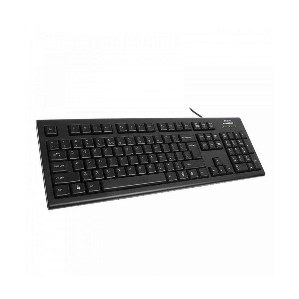 A4tech Krs 83 Keyboard Usb Blackblack Philippines Numeric