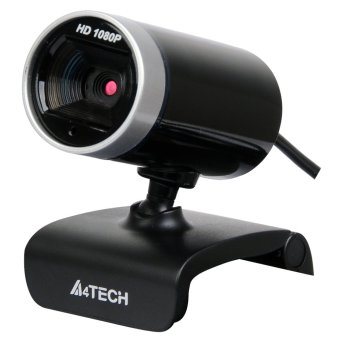 A4Tech PK-910H 1080P Full-HD Webcam (Black)