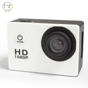 A7 Ultimate Sports Action Cam Under Water Extreme (White) - 2