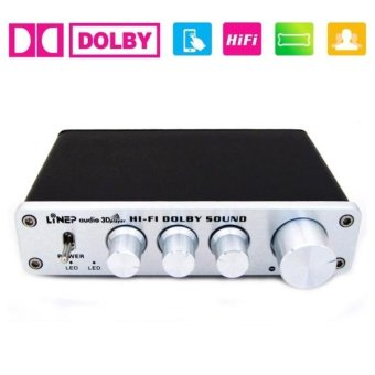A992 High Fidelity Dolby Surround Sound Effect - intl