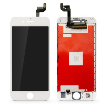 AAA+Quality 4.7 inch Replacement Screen LCD For iPhone 6S Display With Digitizer 3D Touch Screen Assembly LCD for iphone 6S + tools+Tempered Glass protector - intl
