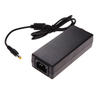 AC 100-240V to DC 12V 5A Power Supply Adapter - intl