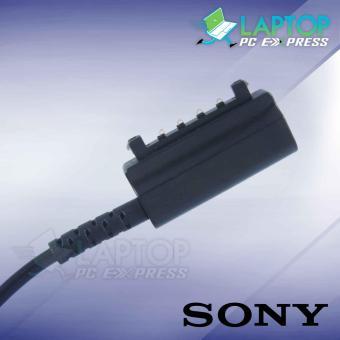 Kabel USB Untuk Pengisian Magnet Sony Xperia Z3 Z2 Z1 Hitam. Source · AC Adapter