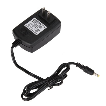 AC to DC 4.0mmx1.7mm 12V 1.5A Switching Power Supply Adapter US -intl