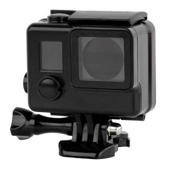 Accessories for GoPro Waterproof Housing Case for GoPro Hero 4 /3+(Black) - 2