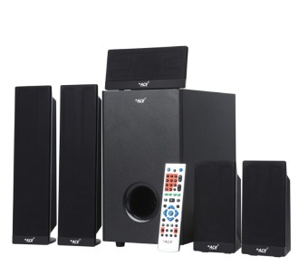 Ace A-9680 5.1channel Home Theater System with Full HDMulti-formatDVD player - 3