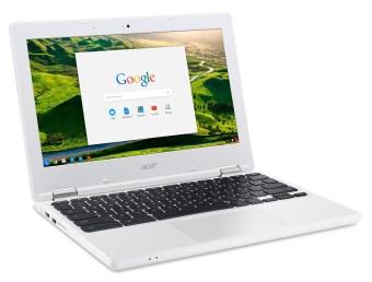 """Acer Chromebook CB3-131-C4NW N2840 2.16Ghz  Celeron 11.6"""" Chrome OS"""