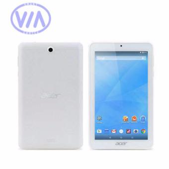 Acer Iconia One 7 B1-780 16GB Android 6.0 Marshmallow WiFi Tablet(Marble White)