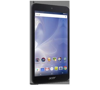 Acer Iconia One 7 B1-780 16GB WIFI Tablet (Black) - 2