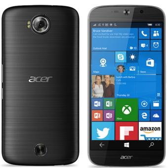 Acer Liquid Jade Primo 32GB (Black)