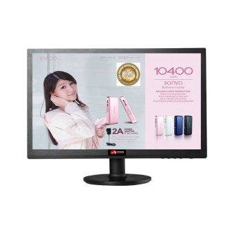 Across ACK-3195D2 19.5in LED Monitor