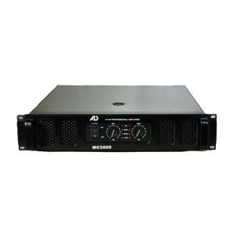 AD MC3000 Series Professional Amplifier Price Philippines