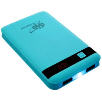 Adamas Digital Display 20000mAh Power Bank (LightBlue)