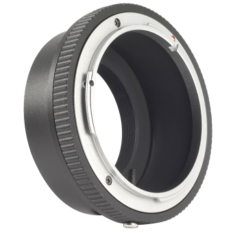 Adapter Ring For Canon FD Mount lens to Fujifilm Fuji FX X-Pro1X-M1 X-T1