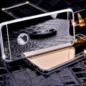 Advent TPU Luxury Mirror Flash Fashion Case for iPhone 6/6S - 5