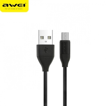 AK Awei CL-94 Fast Data Cable 1000mm for: Micro USB