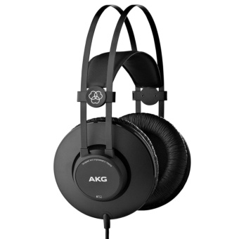 AKG K52 Closed-back headphones - intl