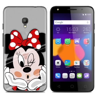 Alcatel pixi4/pixi4 pudding sets phone case