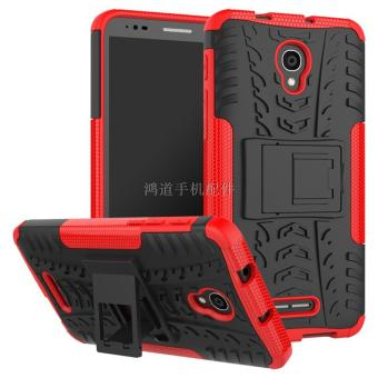 Alcatel pop4plus support phone drop-resistant protective case