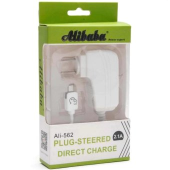 Alibaba Ali-562 1.5M Android Fast-Charging 90-Degree Rotation USB Travel Charger android