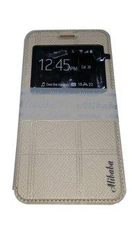 Alibaba Fashion PU Leather Case For Samsung Galaxy S6