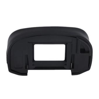 Allwin Viewfinder Eyepiece Rubber Eyecup EG For Canon EOS 1DS MarkIII 5D 6D 7D (Black) - intl - 3