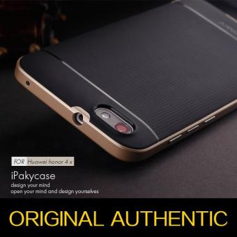 Amazing top quality 100% original IPAKY brand case for huawei honor4X silicone case in stock - intl - 3