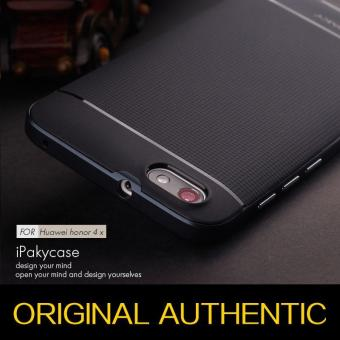Amazing top quality 100% original IPAKY brand case for huawei honor4X silicone case in stock - intl