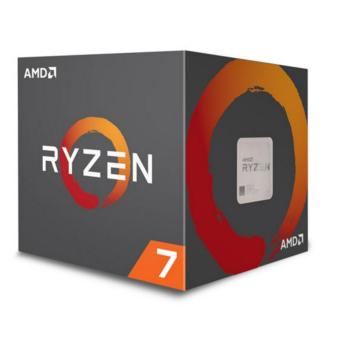 AMD Ryzen 7 1700 8 Core AM4 CPU/Processor with Wraith Spire 95W cooler Price Philippines