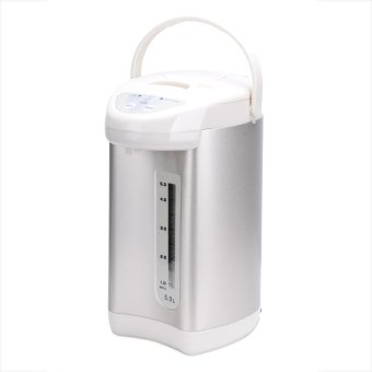 American Heritage 5.0 L Electric Airpot AHEA-6056 (White)