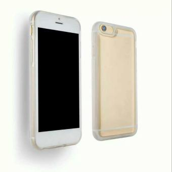 Anti-Gravity Hands-free Selfie Video Case for Iphone 6 plus /6s plus (White)