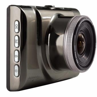 Anytek A100+ 170? Car Camera DVR FHD1080P H.264 Dash cam G-Sensor (Silver) - 4