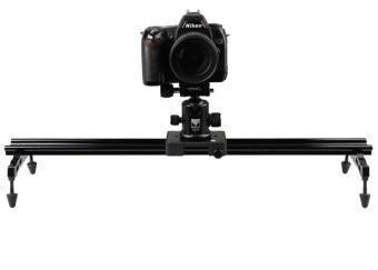 Apex Apex80 Camera Slider for DSLR Black - picture 2
