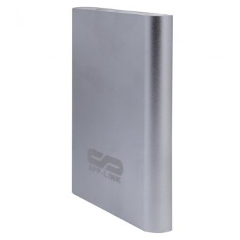 APP-Link APN-998/APN-983/APN-968 20000mAh Power Bank(Silver) - 5