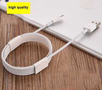 Apple 2m USB Lightning Cable for Mini 2 / 3 / 4 / iPad Air (White)