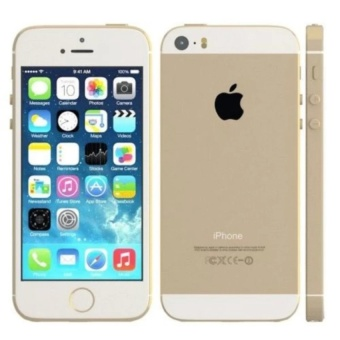 Apple Iphone 5S 32Gb(Gold) With Free Fingertip Gypro