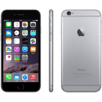 Apple iPhone 6 16GB (Space Gray) - picture 4