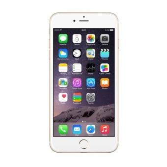 Apple iPhone 6s Plus 16GB (Gold)