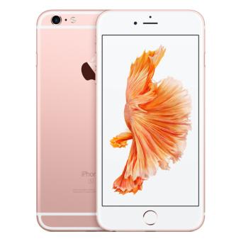 Apple iPhone 6S Plus 16GB LTE (Rose Gold) Import Set