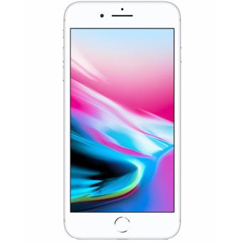 Apple iPhone 8 Plus 64GB - Silver - intl
