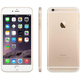 Apple iphone6 plus 64GB (Gold)