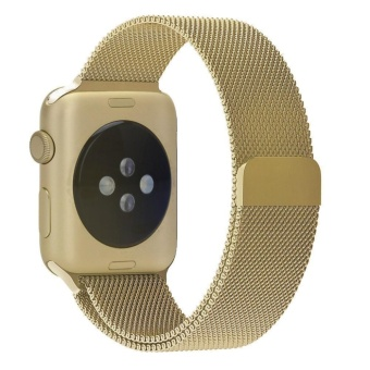 Apple Watch Band Milanese Replacement Strap / Bracelet (38mm)