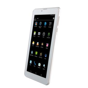 APPO A8 Plus Wi-Fi + Dual Sim Cellular Upgraded HD Screen 512MB RAM 8GB ROM Tablet (White) - 4