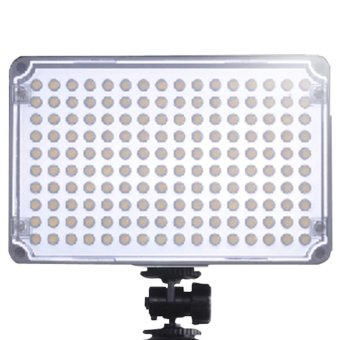 Aputure Amaran AL-H160 13W 2500lm 5500K 160-LED Video Light CRI 95+- Black - intl
