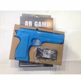 AR-GAME GUN Returning The New Experience Of Shooting(Blue)