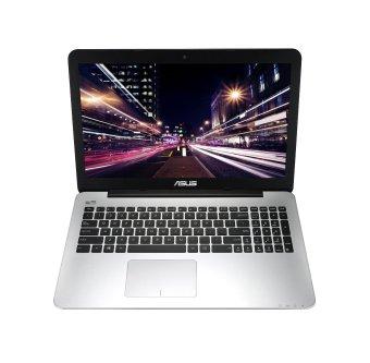 """Asus F555LA-AB31 15.6"""" Intel Core i3-5010U 4GB (Silver) - picture 2"""