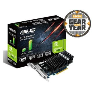 Asus Gt630 1Gb Ddr3 64Bit Kepler Videocard Price Philippines