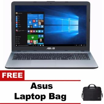 "Asus X540UP-DM039T Intel Core i5 15.6"" Radeon R5 Windows 10 Laptop(Silver) Price Philippines"